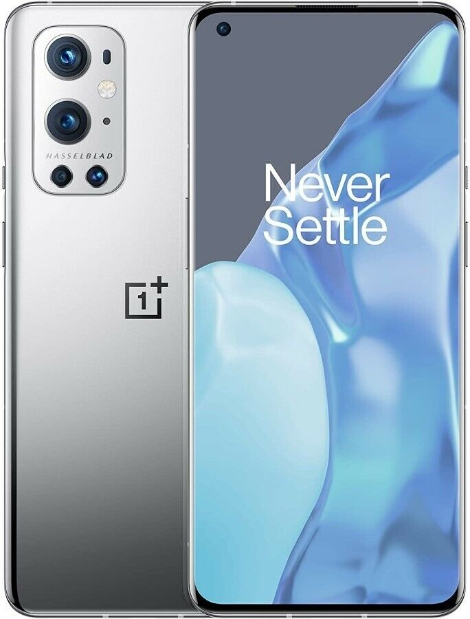 OnePlus OnePlus 9 Pro 128GB 8GB Morning Mist, OnePlus 9 Pro