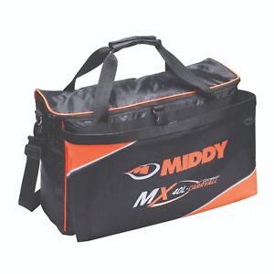 Middy-40-Litri-Borsa-Da-Pesca-Carpa-MATCH-Borsa-MX-Series-20442