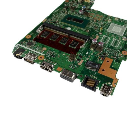 X302LA Motherboard For ASUS X302LJ X302L w// I3 CPU Mainboard 4GB Mainboard Test