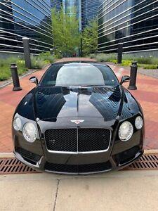 2013 Bentley Continental GT GT