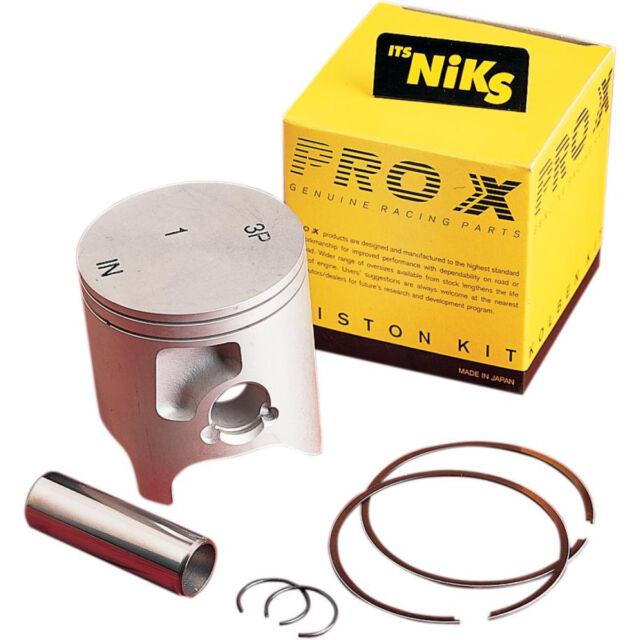 Prox pistón B 66,36mm para suzuki RM 250 03-12