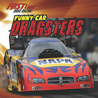Funny Car Dragsters by Tyrone Georgiou (Hardback, 2011)