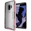 Pour-Galaxy-S9-CASE-Ghostek-manteau-Slim-Clair-antichoc-chargement-sans-fil-housse miniature 14