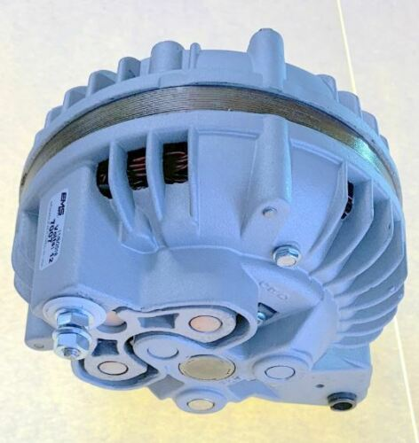 "Remanufactured /""Round Back/"" Alternator For Chrysler"