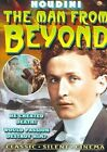 Man From Beyond 0089218512390 With Harry Houdini DVD Region 1