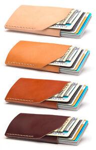 Ezra Arthur - No.2 Designer Wallets, **Handcrafted in the USA**