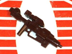 Transformers G1 Weapon SLAG Missile Original Figure Accessory