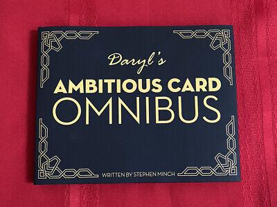 Book OMNIBUS by DARYL