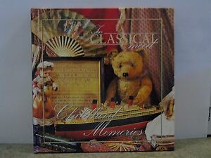 THE CLASSICAL MOOD CD amp BOOKLET  CHILDHOOD MEMORIES - Grays, United Kingdom - THE CLASSICAL MOOD CD amp BOOKLET  CHILDHOOD MEMORIES - Grays, United Kingdom