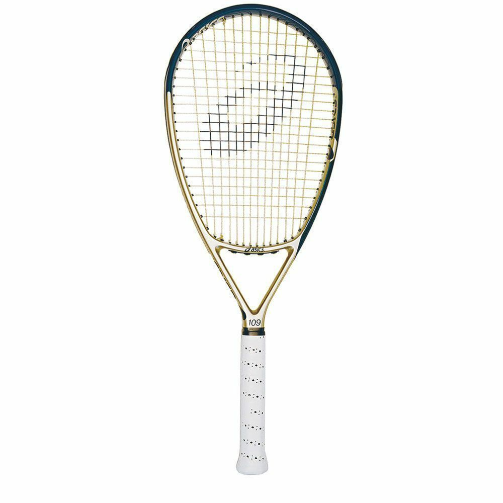 Asics 109 Tennis Racquet   ON SALE     L4   NEW   Free USA Shipping