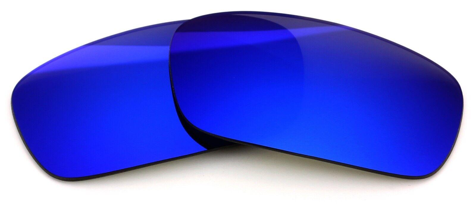 28f46b7dfe Oakley Blue Iridium Lenses Mirrored