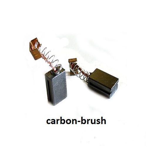 Performance Power FMTC 184SFD 110V//230V B/&Q Spazzole di carbone D22