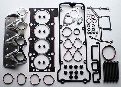 HEAD GASKET FITS BMW 316i 318i Z3 E36 E46 8V 1.9 M43 1895cc 1994-03 SE COMPACT