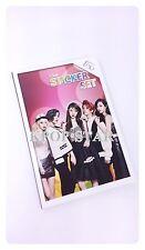 F(x) FX Victoria Sulli Luna Photo Sticker Set ( 16 Pcs ) KPOP Korean Stickers