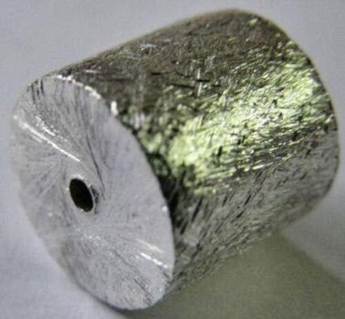 7x4 mm Cylindre en Argent 925-er 04006