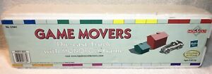 Game-Movers-Die-Cast-Truck-with-Monopoly-Game-New-Open-Box