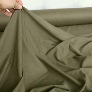 Beige Polsterstoff Segeltuch Möbelstoff stark robuste reißfeste Meterware Nylon
