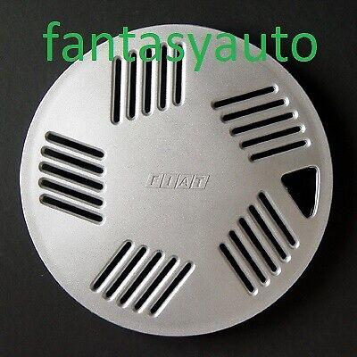Set 4 Borchie Copri Cerchi Ruota Copponi 13/'/' Fiat Tipo Digit 312
