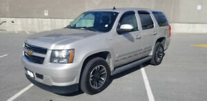 2008 Chevrolet Tahoe 4WD 4dr Hybrid LT