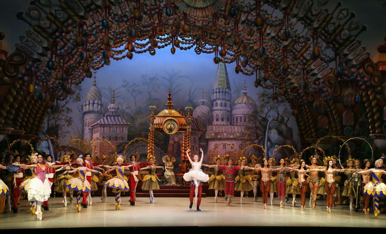 The Nutcracker Ballet 2