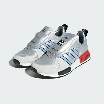 Adidas Micropacer xR1 shoes men Silver