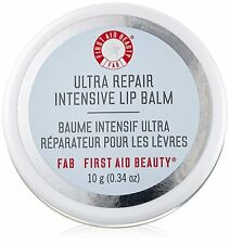 First Aid Beauty Ultra Repair Intensive Lip Balm, .34 oz