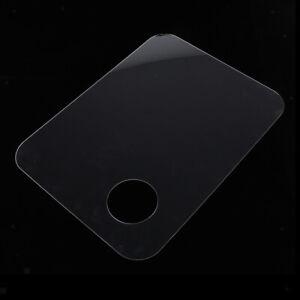 Klare-Acrylfarbe-Tray-Palette-Aquarell-Ol-Acryl-Rechteck-30x40cm