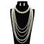 Charm-Fashion-Women-Jewelry-Pendant-Choker-Chunky-Statement-Chain-Bib-Necklace thumbnail 161