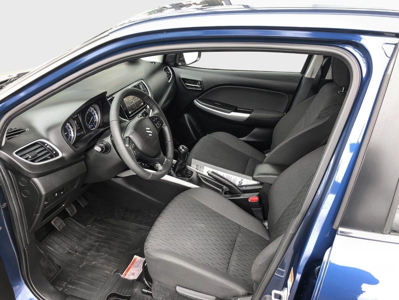 Suzuki Baleno 1,2 Dualjet Exclusive Hit