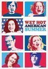 Wet Hot American Summer - DVD Region 1