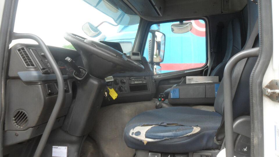 4 akselet Volvo-8x2,mhejs