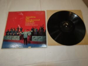 Something-Old-New-Borrowed-and-Blue-Glenn-Miller-Orchestra-LP-Album-Record