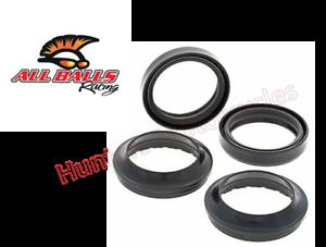 Fork Dust Seals for 1998 Honda CBR 1100 XX-W