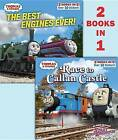 Race to Callan Castle/The Best Engines Ever! (Thomas & Friends) by Various (Paperback / softback, 2016)