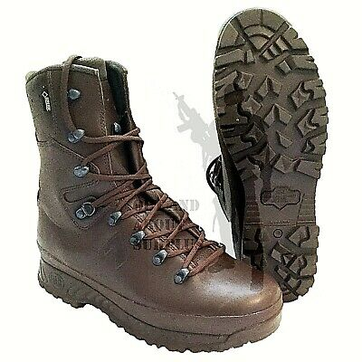 Haix Cold Wet Weather Boots Male//Female New- B25 Various Sizes
