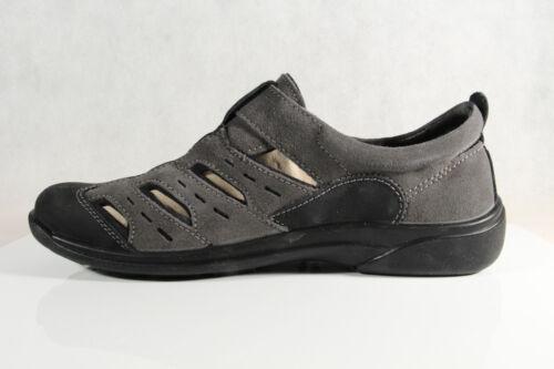 Rohde caballero zapatillas zapato bajo cortos sandalias gris nuevo!