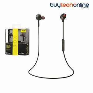 Details about Jabra ROX Wireless Bluetooth Headset Headphones Dolby NFC  Digital iPhone Android