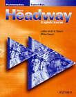 New Headway: Pre-Intermediate: Teacher's Book by John Soars, Liz Soars (Paperback, 2000)