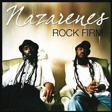 Rock Firm [CD] Nazarenes (1259)