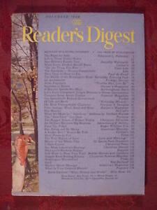 Readers-Digest-November-1948-Hal-Borland-Billy-Rose-Marjory-Stoneman-Douglas