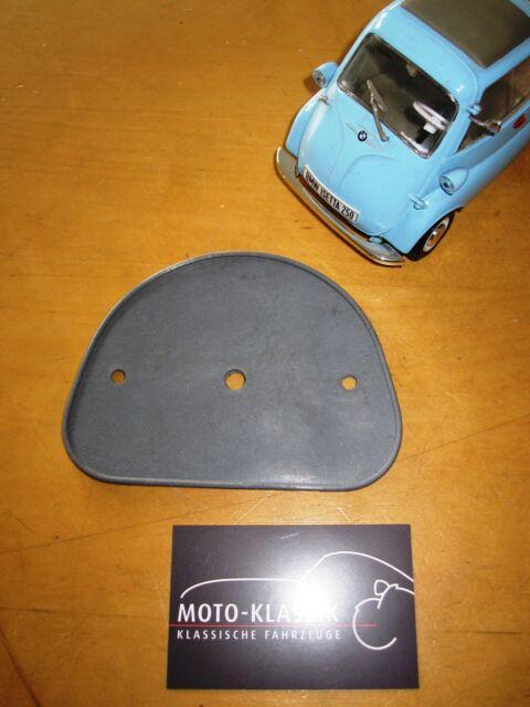 1x Rubber Grey Small ke Light Rump Elephant Foot BMW Isetta Export on porsche 914 wiring harness, bmw wiring harness, morris minor wiring harness, datsun 510 wiring harness, sunbeam tiger wiring harness, triumph tr8 wiring harness,