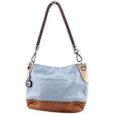 The Sak Turid Women Blue Shoulder Bag NWOT