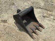 18 Wain Roy Xls Excavator Tooth Bucket Hdm30 Quick Attach 38mm Pin S 203537