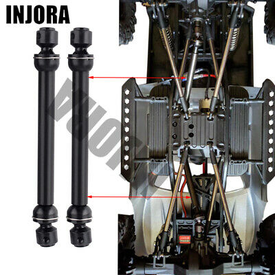 Drive Universal Shaft Joint CVD 85-125mm 112-152mm for 1//10 Axial SCX10 RC Cars