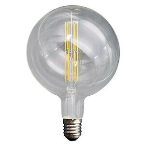 Trempé Sela 986501 Del Filament Globe Ampoule E40, 12 W, 200 X 290 Mm-afficher Le Titre D'origine