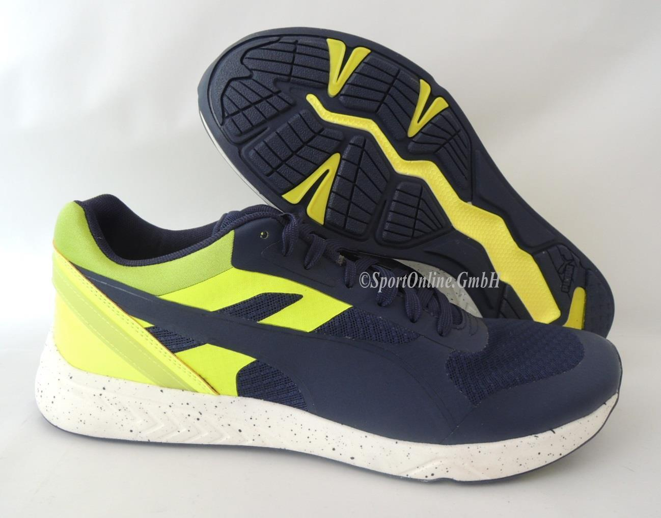 NEU Puma 698 Ignite Gr. 46 Herren Laufschuhe Sneaker Sportschuhe 360063-06
