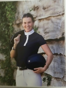 MARK TODD Signature Range.Ladies Alicia Italian design Competition Polo Shirt.
