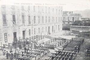 Cartolina-Torre-Annunziata-Fabbrica-di-Maccheroni-G-Fabrocini-1909