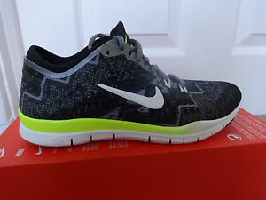 online retailer 474d9 54d8d Details about Nike Free 5.0 TR Fit 4 PRT running shoes 629832 008 uk 3 eu  36 us 5.5 new+box