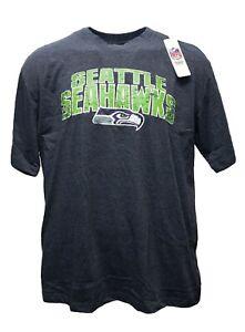 Seattle-Seahawks-NFL-Team-Apparel-Weathered-Logo-Heathered-Blue-T-Shirt-Mens